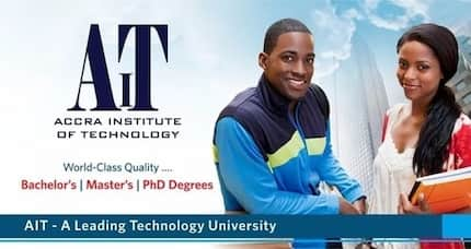 Accra Institute of Technology courses and admission requirements