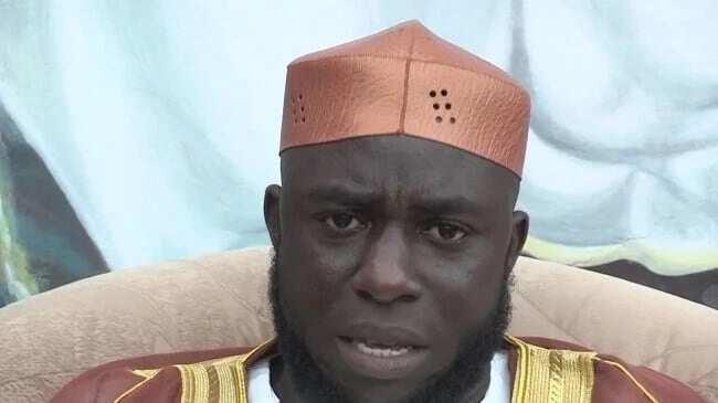 Gomoa Chiefs chase out 'juju man' Mallam Wadudu