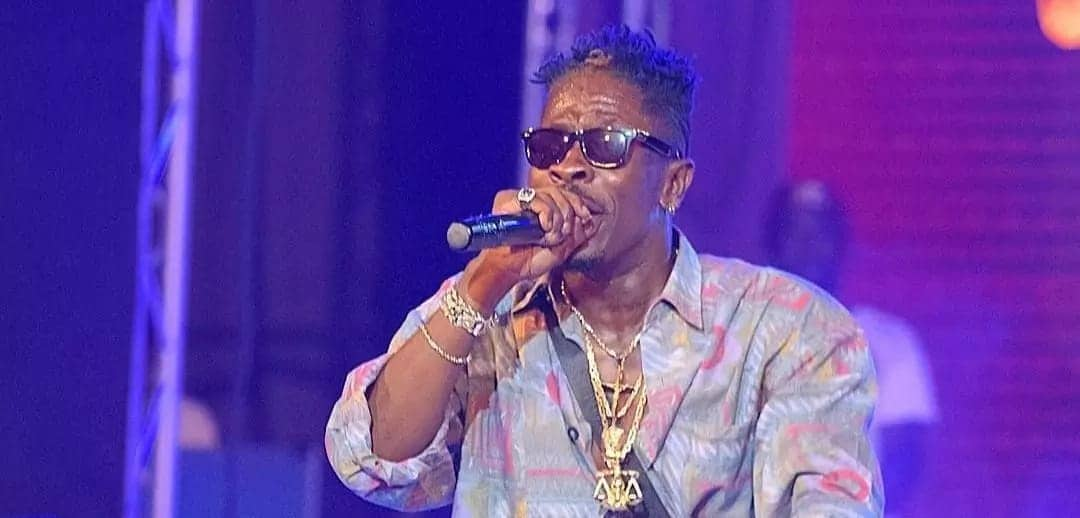 Shatta Michy appears to say relationship with Shatta Wale is over