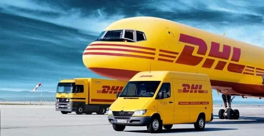 List of courier services in Ghana