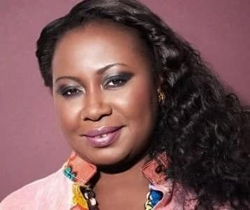 Dr Gifty Anti Biography
