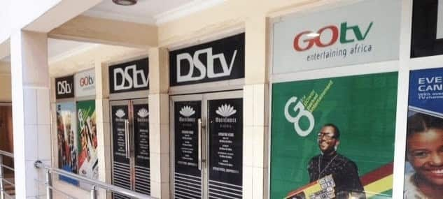 GOtv Ghana packages, channels and prices ▷ YEN COM GH