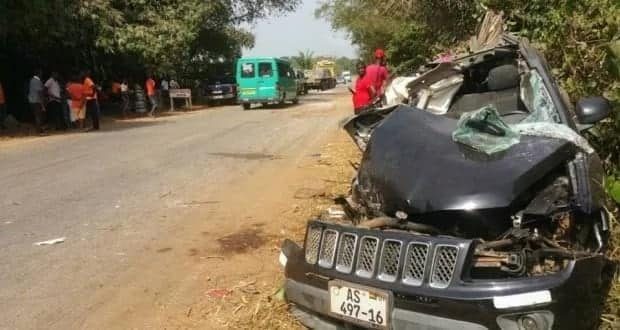 336 killed in over 2,000 accidents in just two months