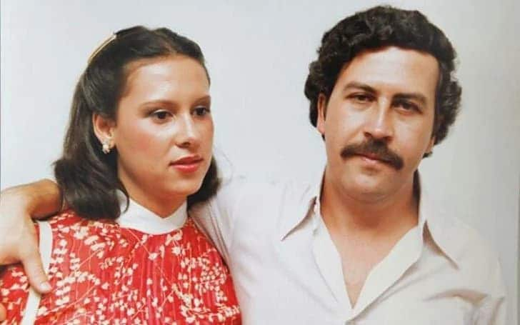 What Happened to Pablo Escobar's Wife