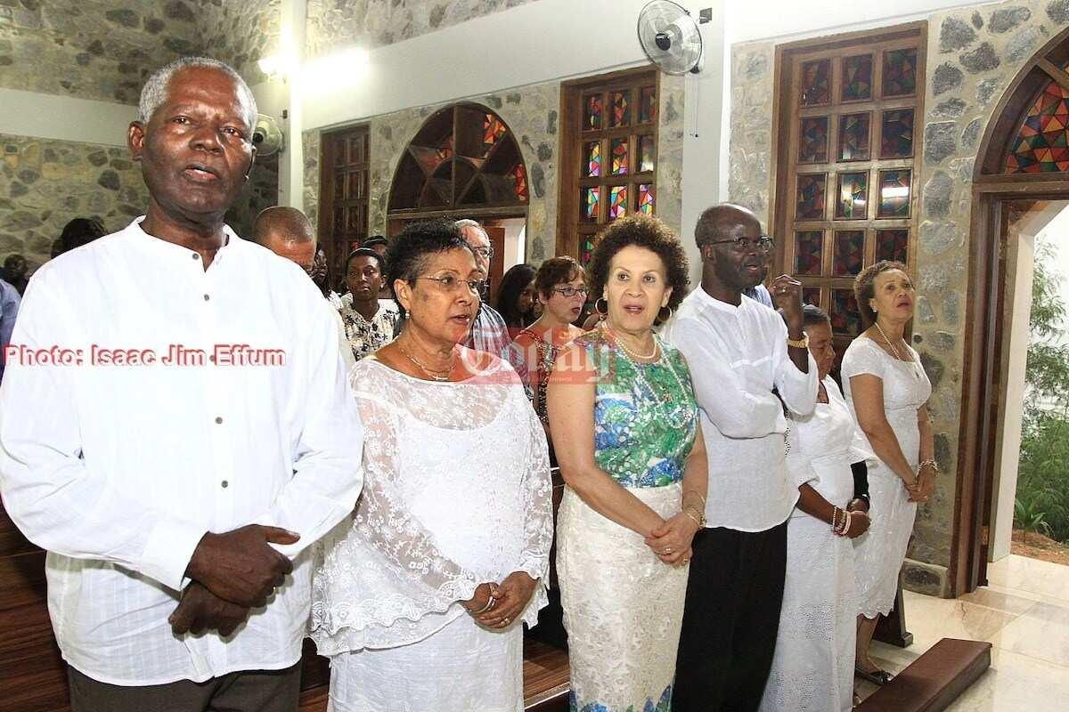 The Holy Family Church