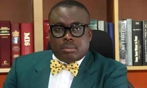 Anyidoho's coup comment unforgivable, unthinkable – Paul Adom-Otchere