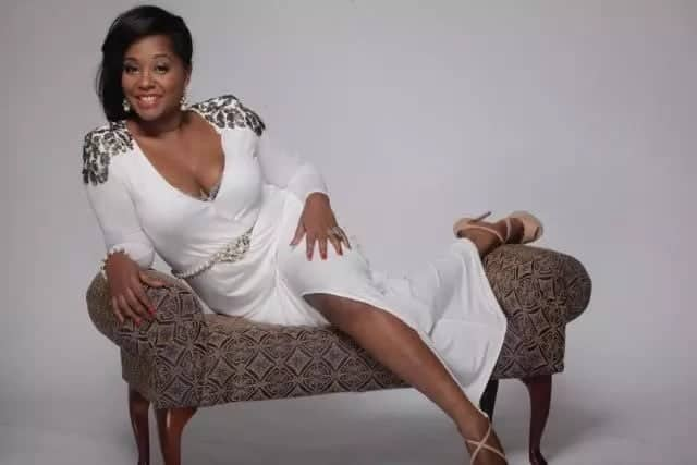 Michelle Attoh still leads the pack of sexy Ghanaian actresses
