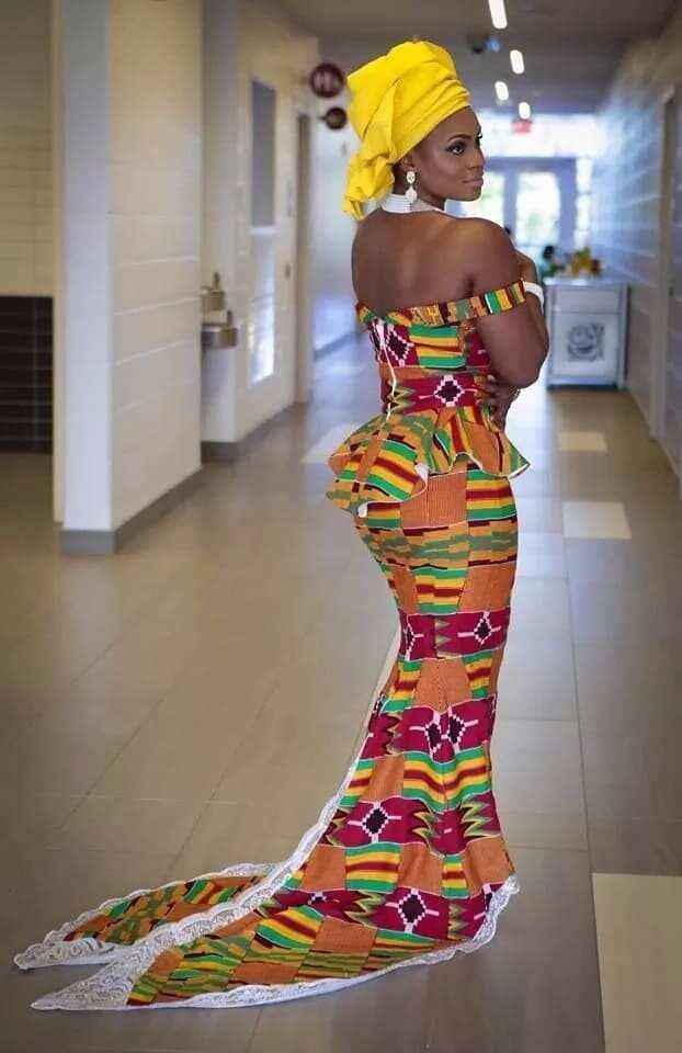 african kente styles modern kente styles ghana dress styles pictures