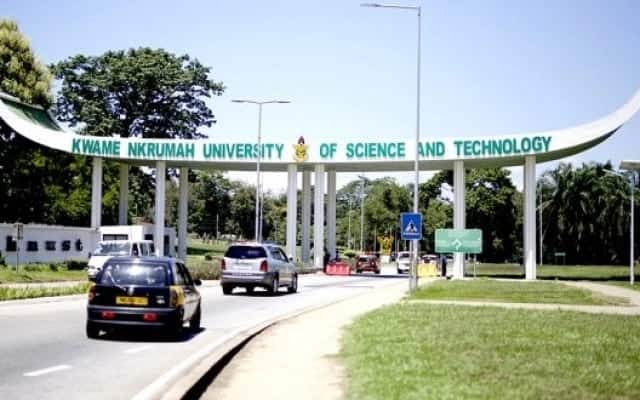 KNUST admission 2020/2021: forms, deadline, requirements