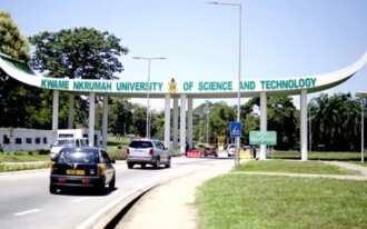 KNUST wins Pan African Universities debate contest