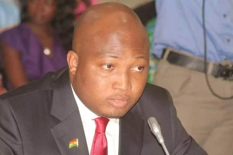 Cape Coast students getting pregnant due to Free SHS - Okudzeto Ablakwa