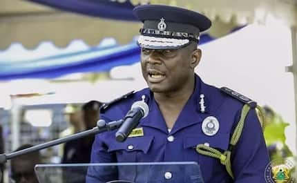 IGP changes police commanders
