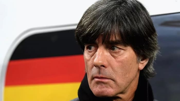 Jogi Low keeps his job after Germany's World Cup failure