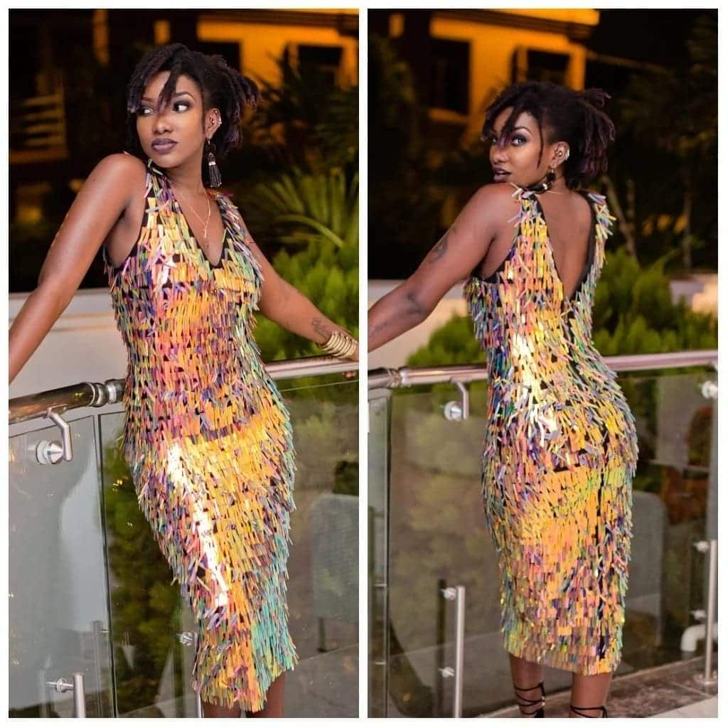 Ten Common Myths About Ebony's Death that should be revealed- Ebony death was spiritual