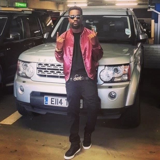 Can't keep up with Sarkodie latest news? Here's a wrap-up to stay updated!