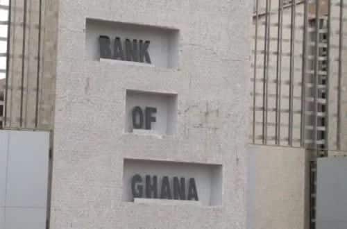 Mobile money transactions see substantial gains according to Bank of Ghana