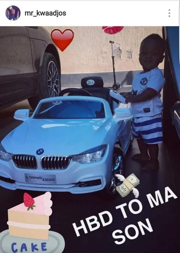 Fabulous Lifestyle Part 2: The rich kids of Instagram show off their wealth