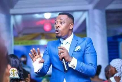 The wind has taken your investments away - Prophet Nigel tells Menzgold customers