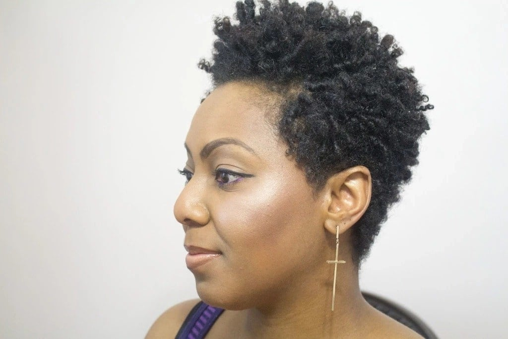 short curly hairstyles for black women cute hairstyles for black girls with natural curly hair natural curly hairstyles