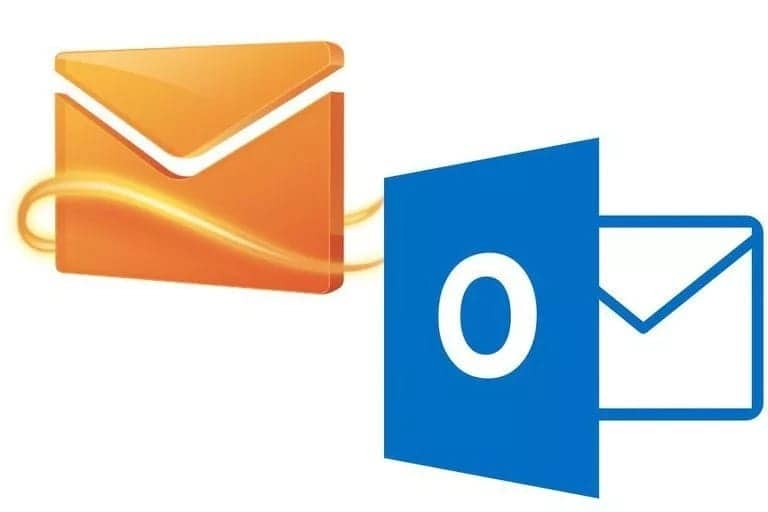 How to create Hotmail account from Ghana