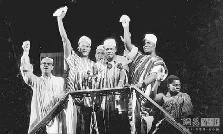 Ghana's independence wasn't declared by Kwame Nkrumah - Speaker