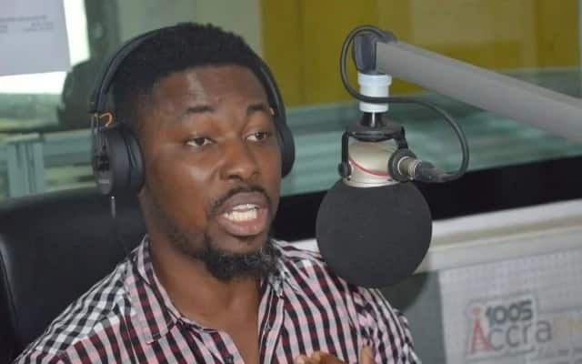 Revealed: A Plus leaked tape recording to spite Ghana Police