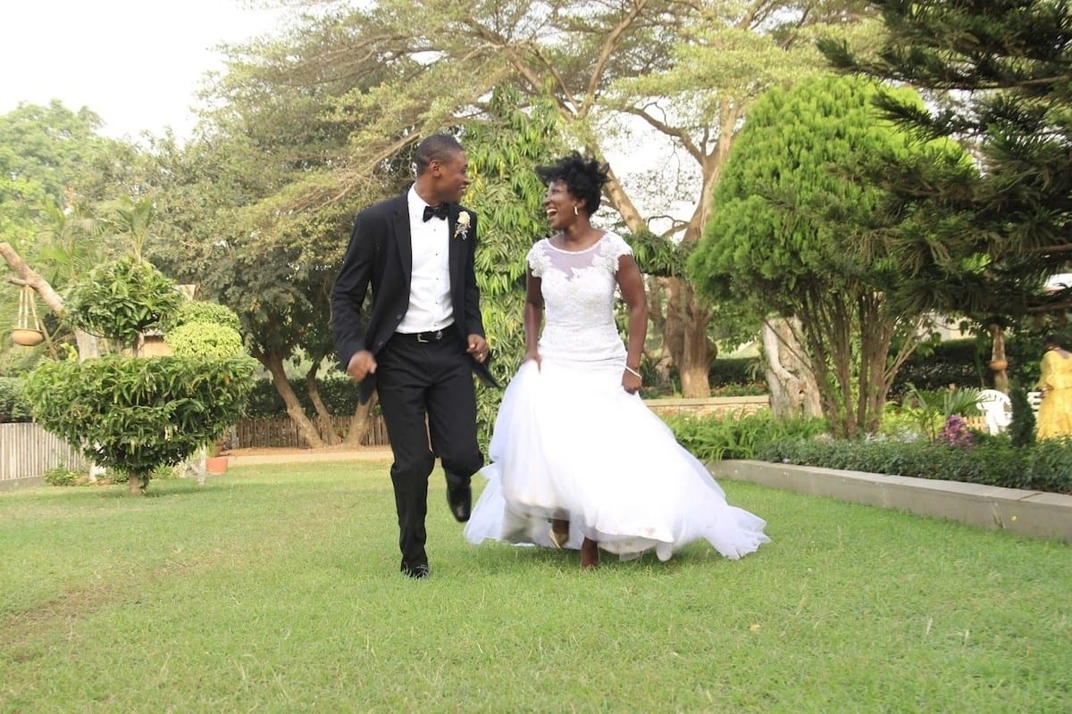 How to plan a wedding on a budget in Ghana