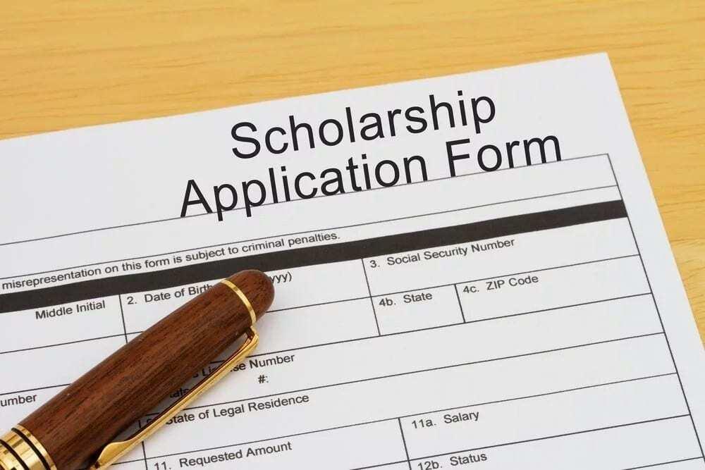Russian scholarships