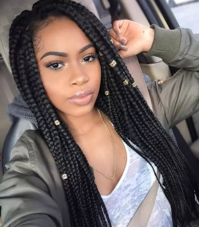 Types Of Braids And Braids Hairstyles In Ghana Yen Com Gh