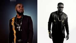 """M.anifest responds to Sarkodie's """"jab"""" in a video and there is fire on the mountain (Video)"""