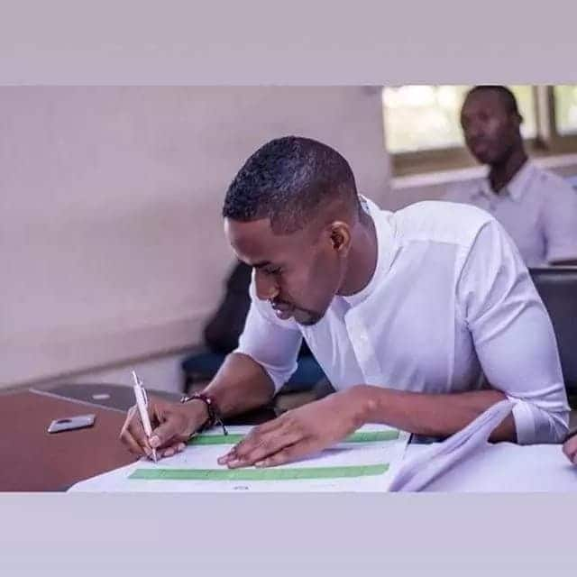 You spent investors' money on musicians and actors - Ibrah One opens up on Menzgold saga