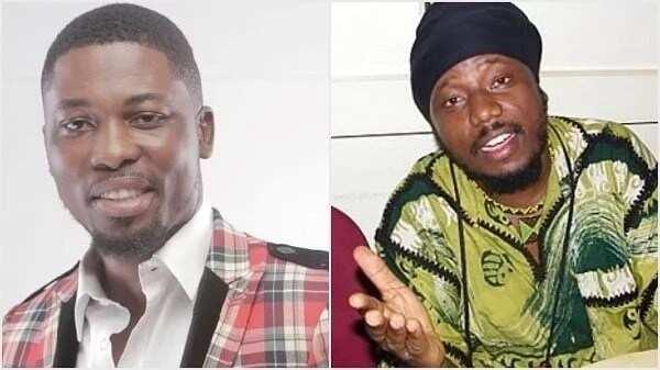 Blakk Rasta mocks A-Plus for apologizing to NPP, Akufo-Addo