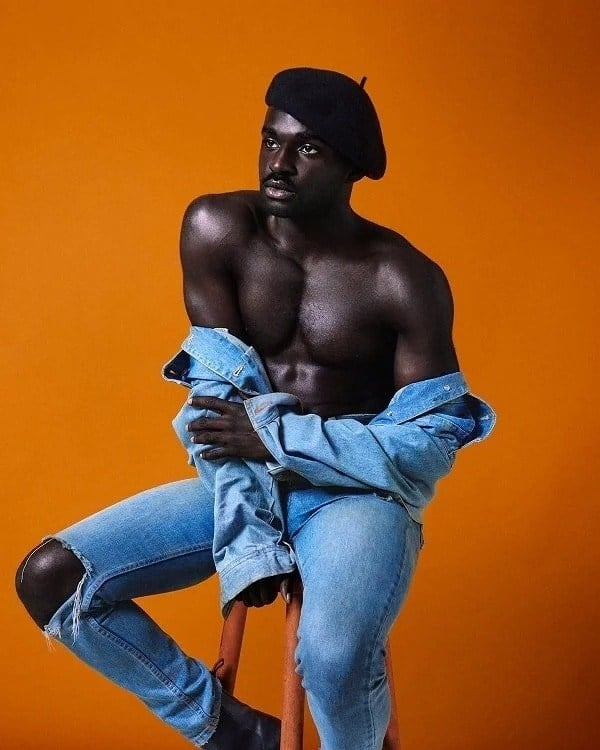 KKD's son opens up about being gay in UK