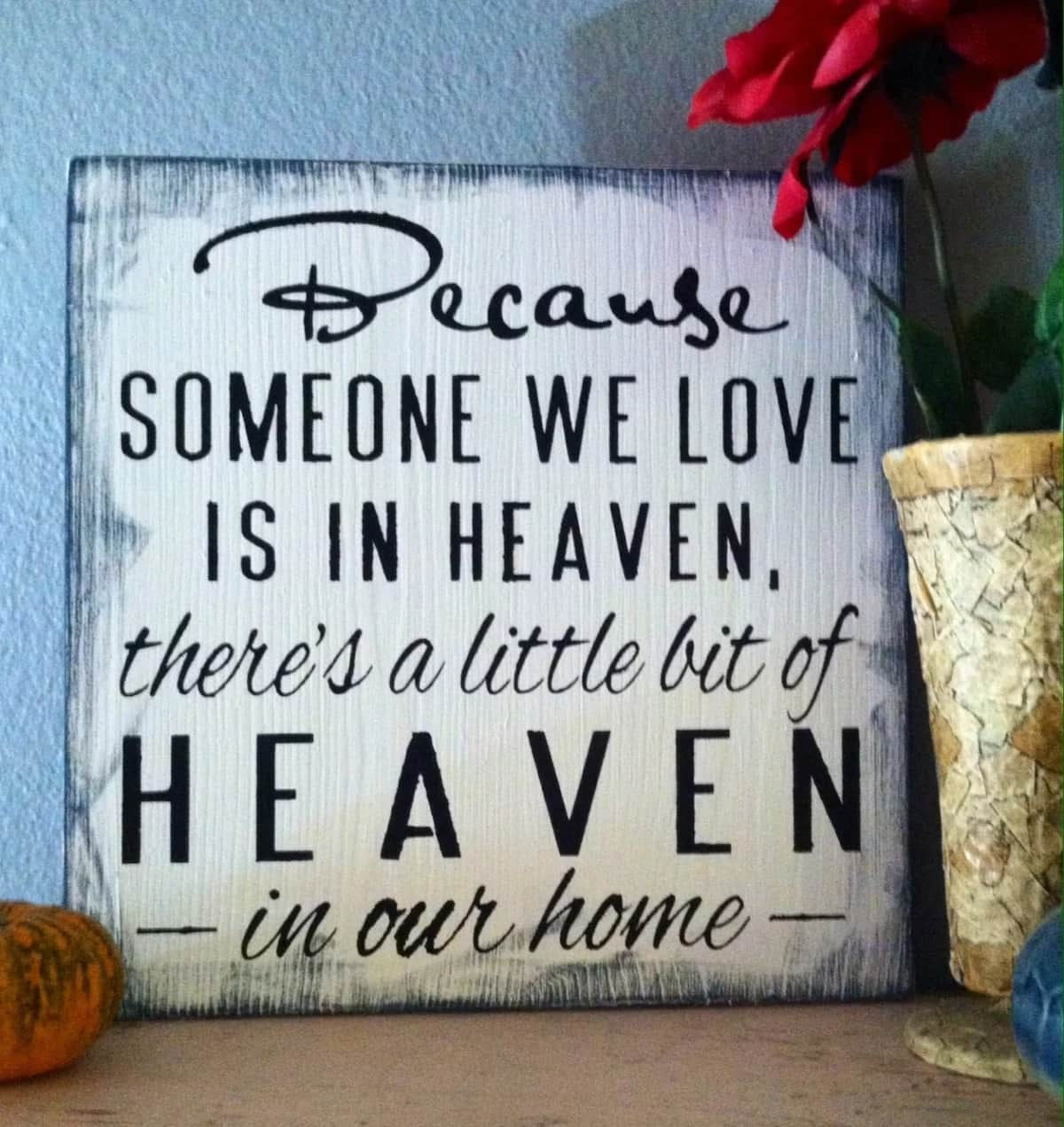 sample tribute to a dead father, tribute to a church member who died, words of remembrance for a loved one