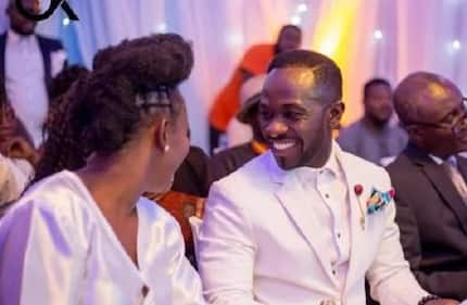 My wife has some unique qualities – Okyeame Kwame