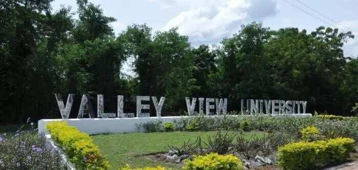 vvu fees, valley view university fees per semester, valley view university sandwich fees