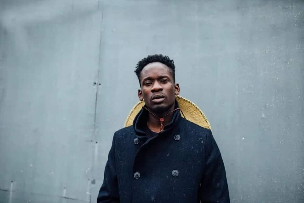 Mr Eazi biography and family background ▷ YEN COM GH