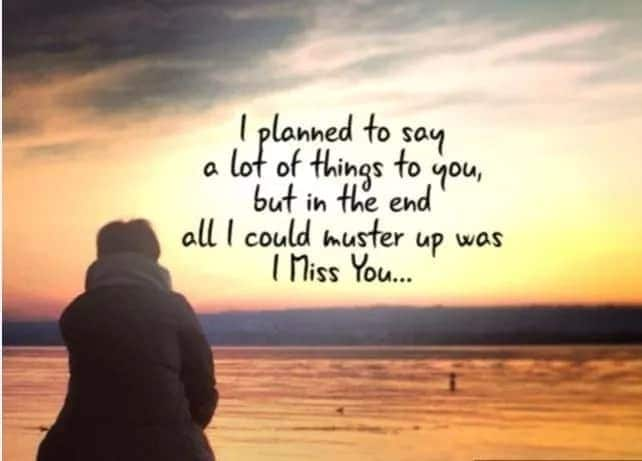love messages for him from the heart, cute i miss you quotes, miss you so much quotes