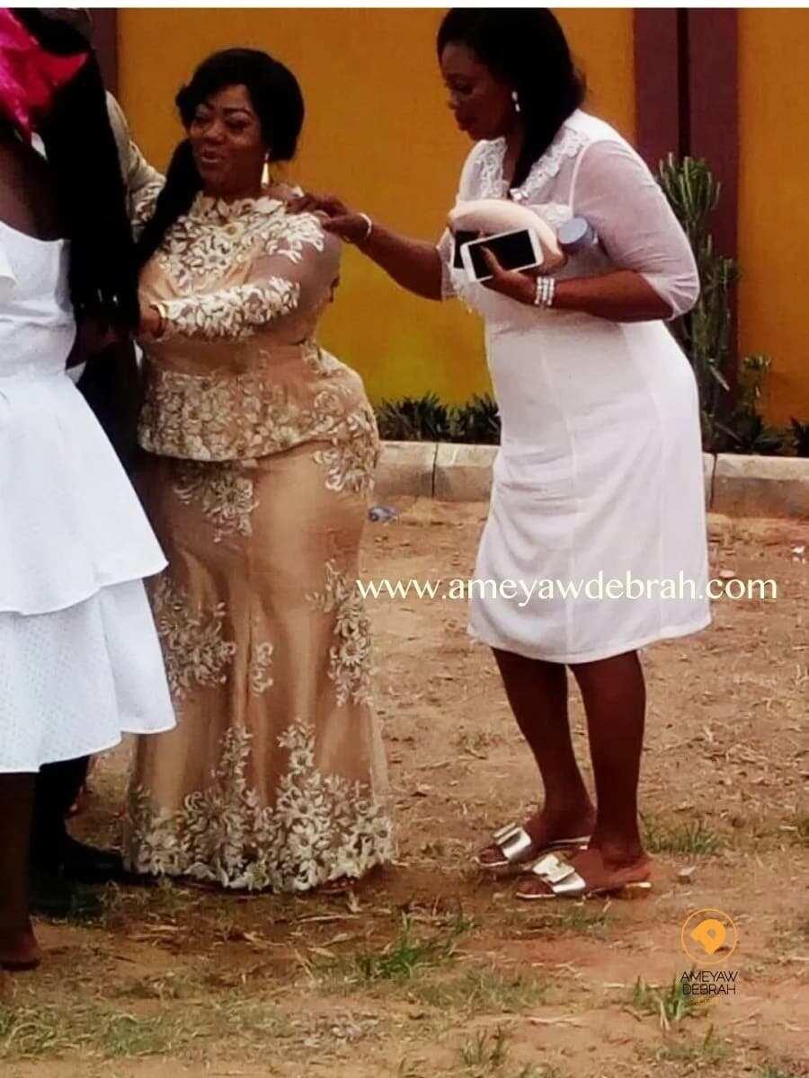 Reverend Owusu Bempah married?