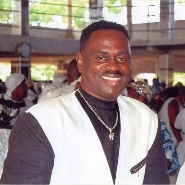 Top male Ghanaian gospel musicians who are missing in action