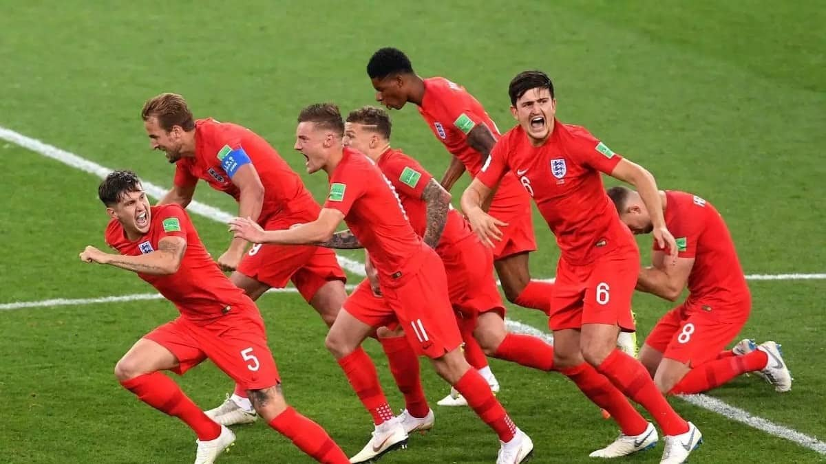 4 reasons why England can win the World Cup