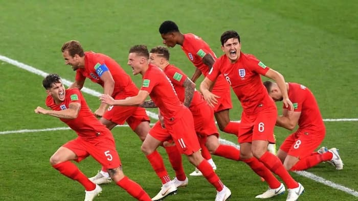 4 reasons why England can win the World Cup 2018