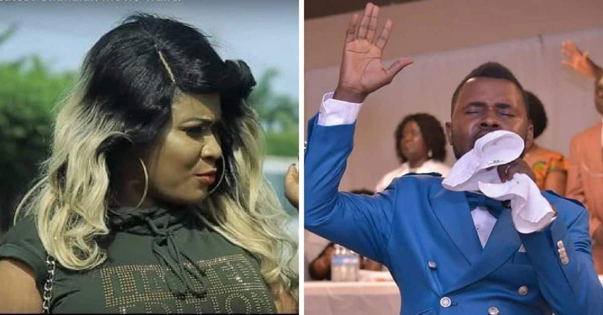 I will chase Ernest Opoku out of every Church he goes to perform – Nayas vows