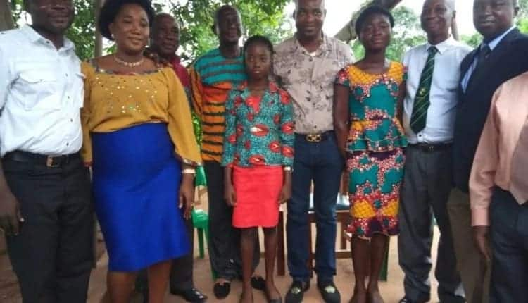 Samira Bawumia to fully sponsor 13-year-old KNUST student's tuition