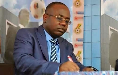 Crucial facts you didn't know about GFA's Kwesi Nyantakyi
