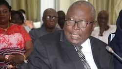 The dark coded message of Martin Amidu's resignation letter unveiled