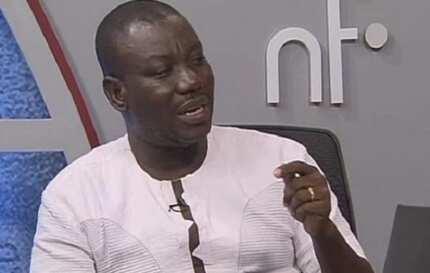 Blame Bawumia, Ofori-Atta for 'killing' 5 local banks - NDC MP