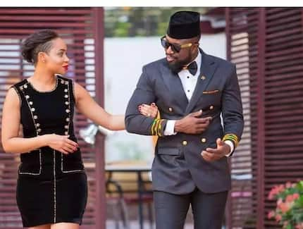 5 hot bikini photos of Pokello that could make Elikem run back to her