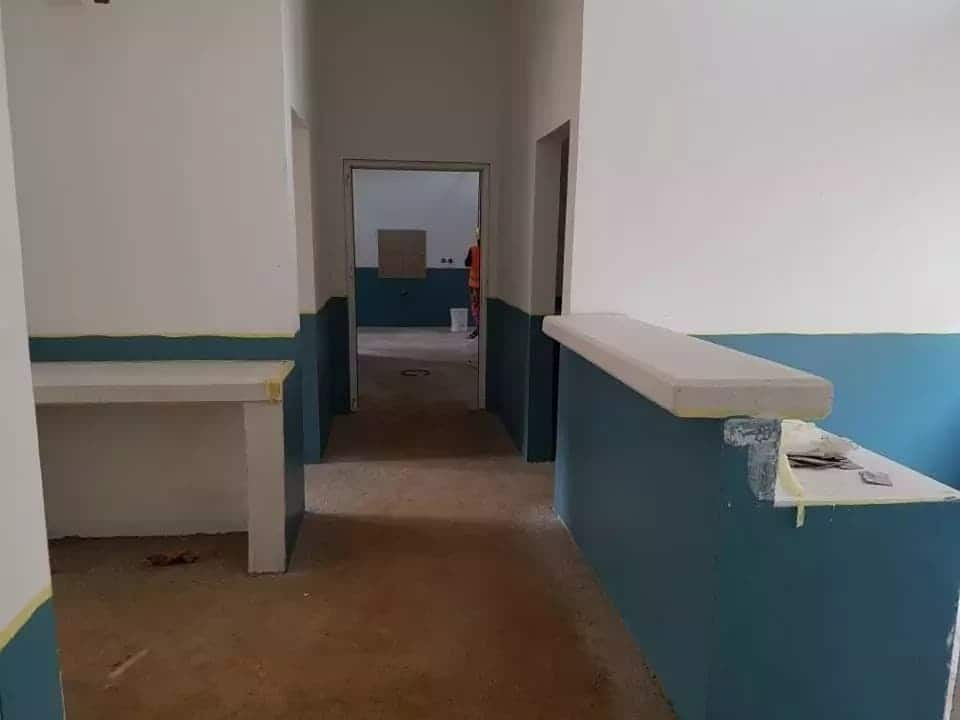 Photos of the newly built Maternity Unit at Komfo Anokye Teaching Hospital