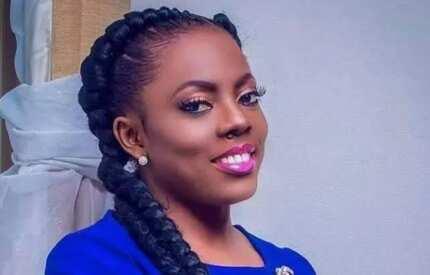 Nana Aba Anamoah trolls Chelsea fans with hilarious videos